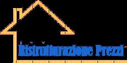 ristrutturazione prezzi logo